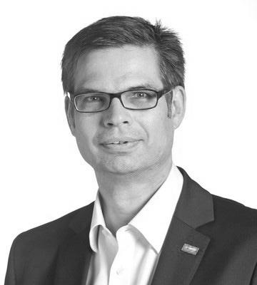 Dirk Voeste BASF